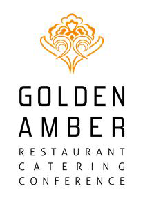 golden amber logo